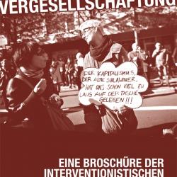 Broschüre zu Vergesellschaftung der interventionistischen Linken