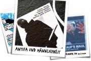 Antifa und Männlichkeit